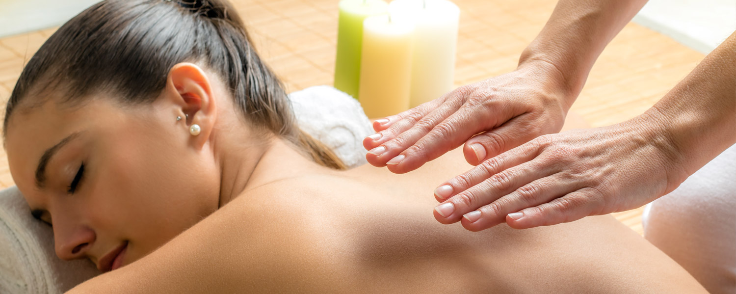 Energetic treatments